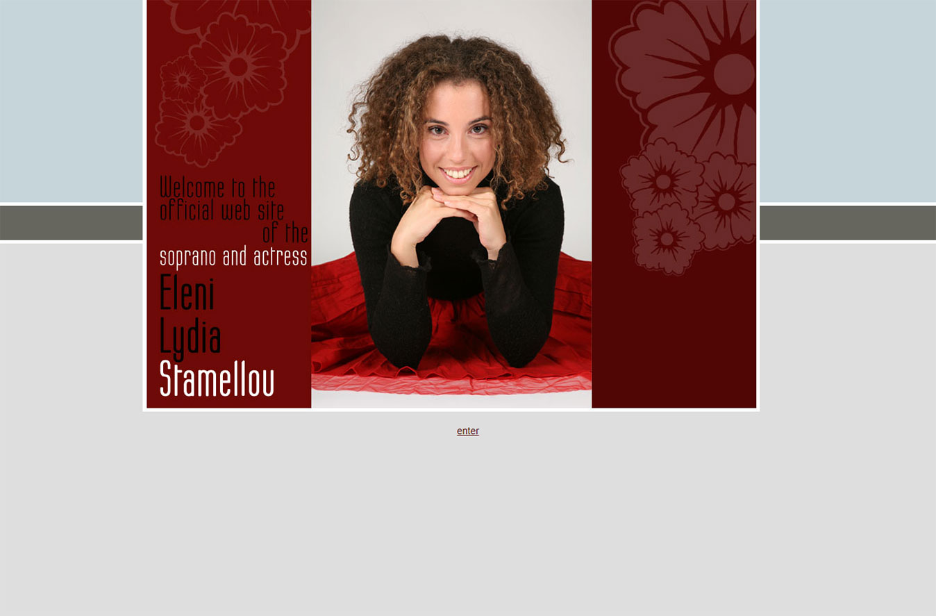 Eleni Lydia Stamellou