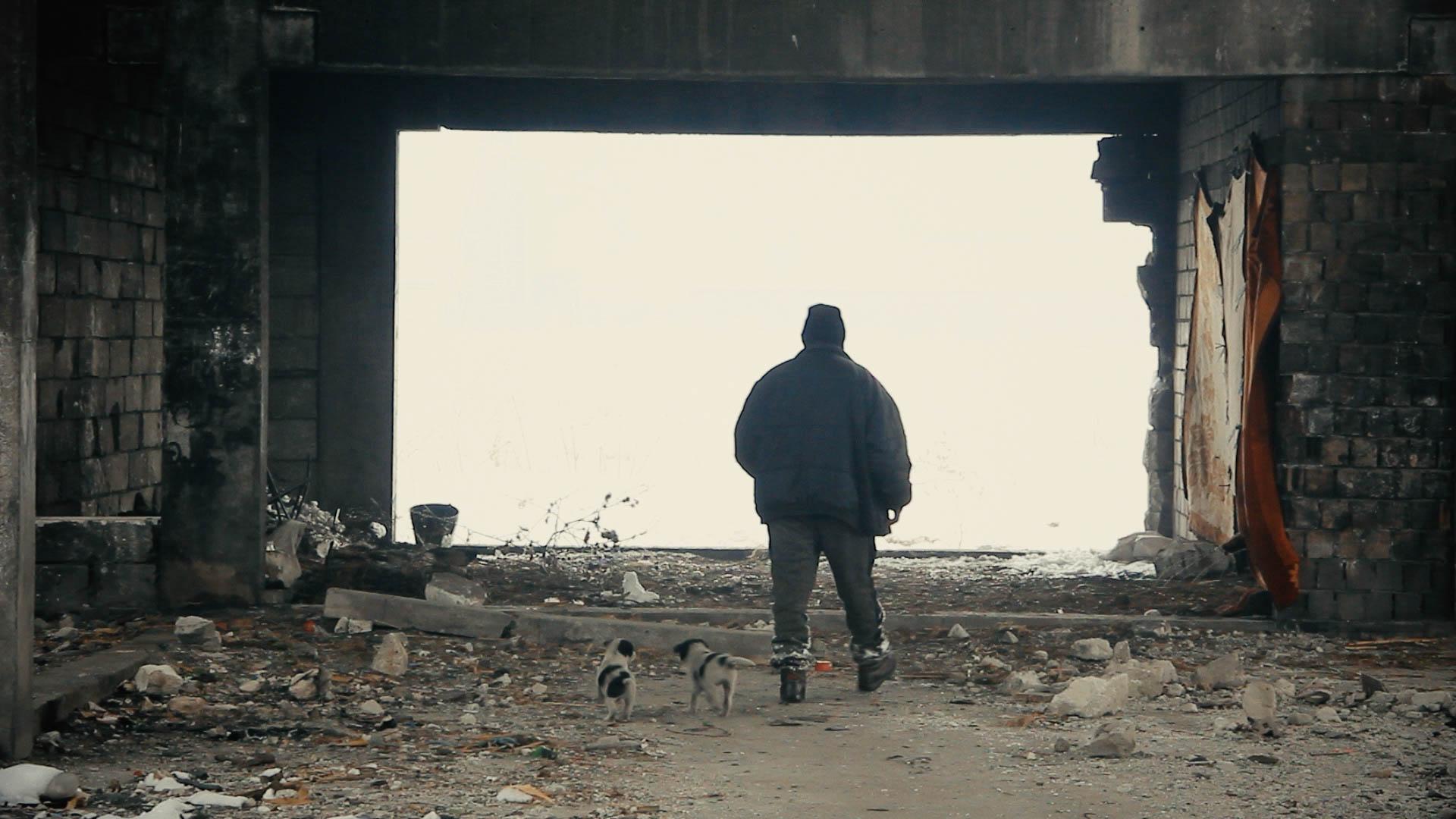 Lex Homeless
