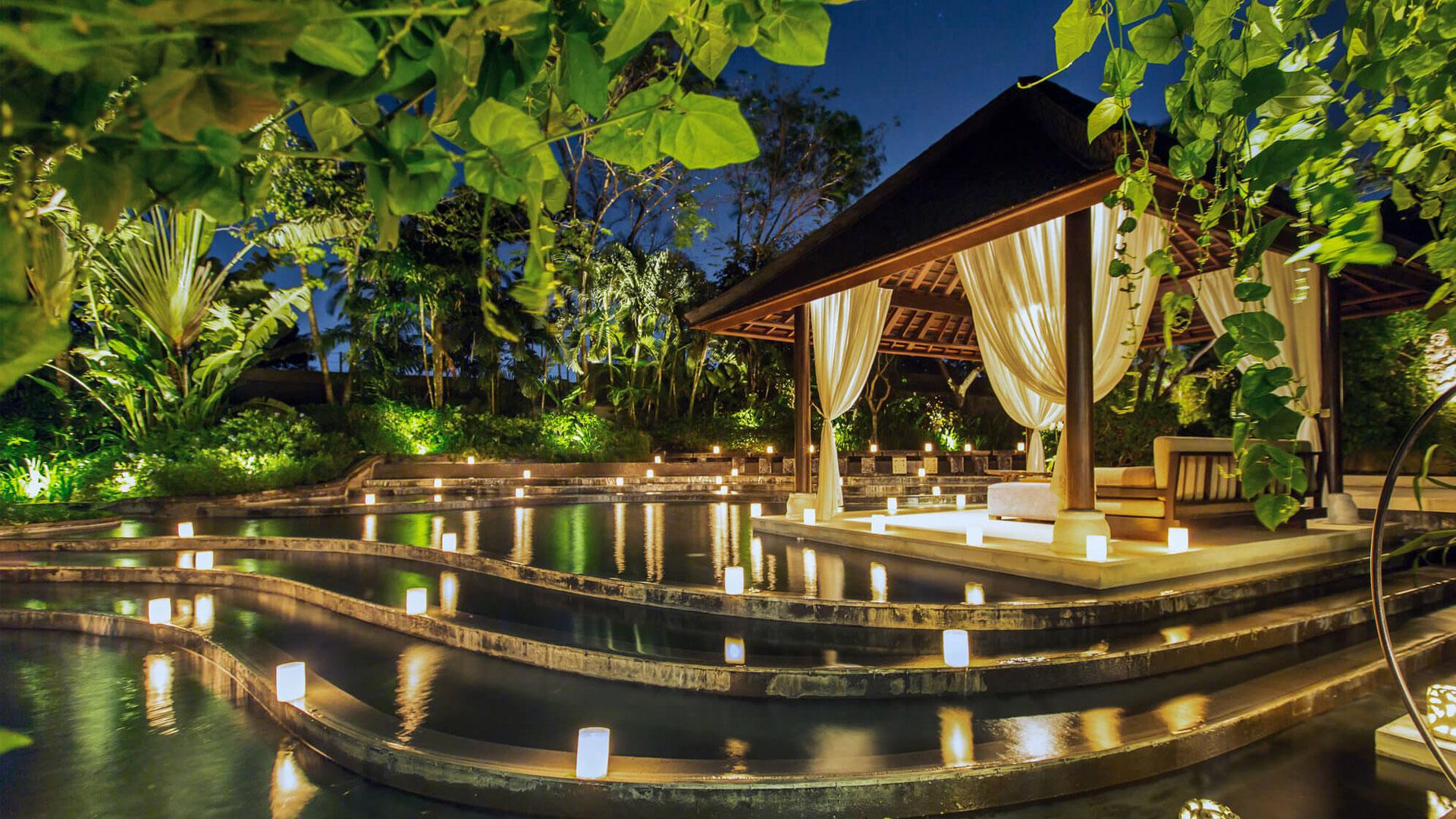 Villa Air Bali Boutique Resort & Spa